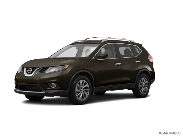 Used 2015 Nissan Rogue in League City, TX