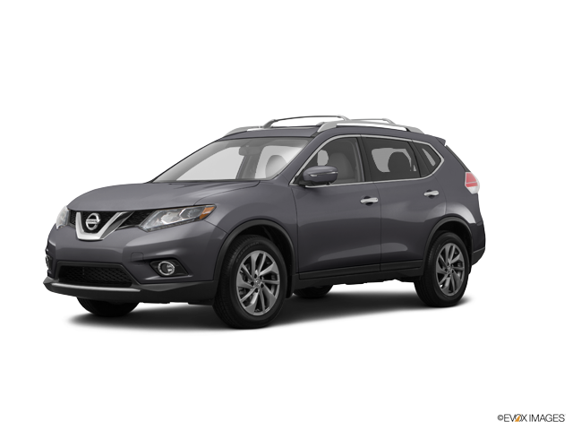 Used 2015 Nissan Rogue in Northern, CA