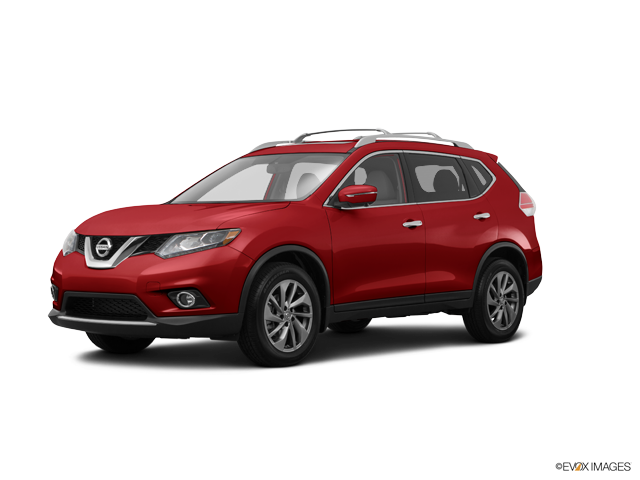 Used 2015 Nissan Rogue in Vero Beach, FL