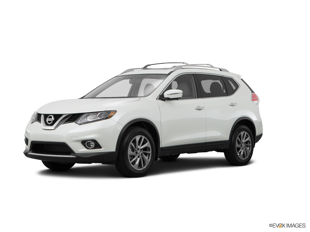 Used 2015 Nissan Rogue in Tifton, GA