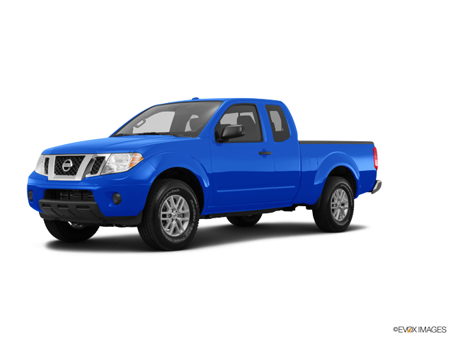 Used 2015 Nissan Frontier in Burleson, TX