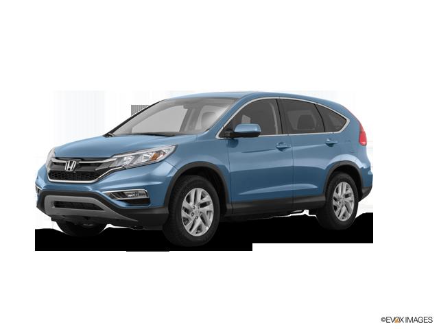 Used 2015 Honda CR-V in Daphne, AL