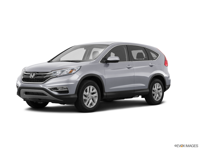 Used 2015 Honda CR-V in Honolulu, Pearl City, Waipahu, HI
