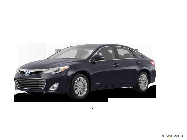 New 2015 Toyota Avalon Hybrid in Waco, TX