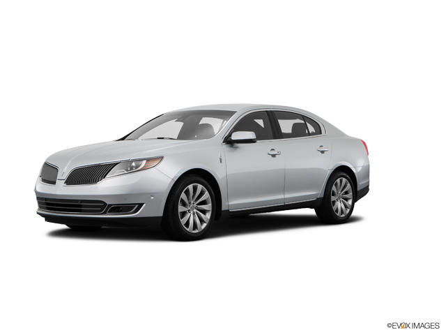 Used 2015 Lincoln MKS in Middleburg Heights, OH