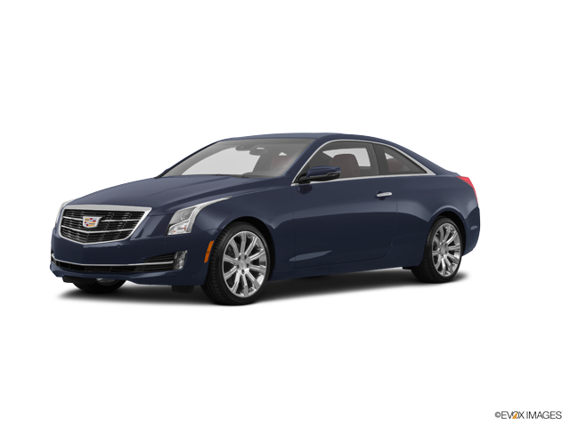Used 2015 Cadillac ATS Coupe in Valdosta, GA