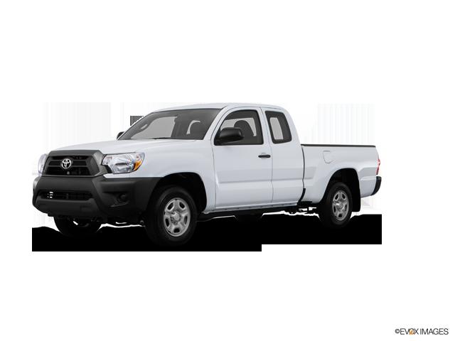 Used 2015 Toyota Tacoma in Fairfield, CA