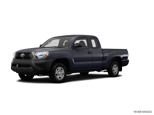 Used 2015 Toyota Tacoma in Fayetteville, TN