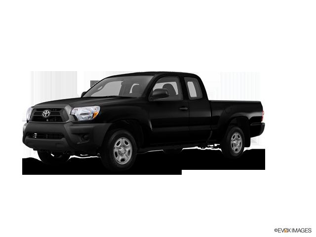 Used 2015 Toyota Tacoma in Arcadia, FL