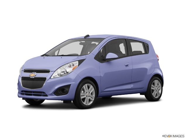 Used 2015 Chevrolet Spark in Cookeville, TN