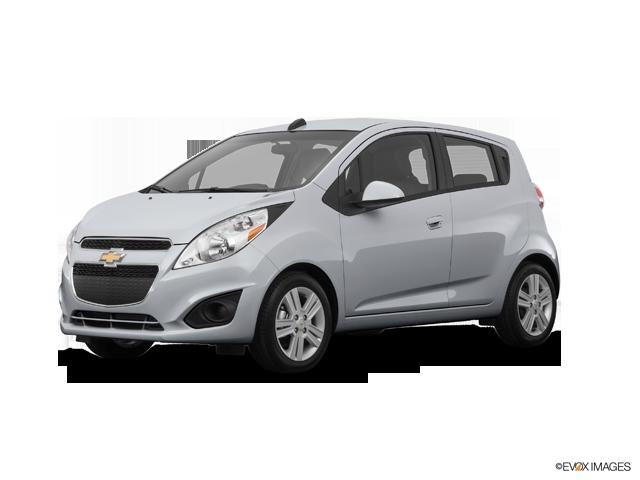 Used 2015 Chevrolet Spark in Port Arthur, TX