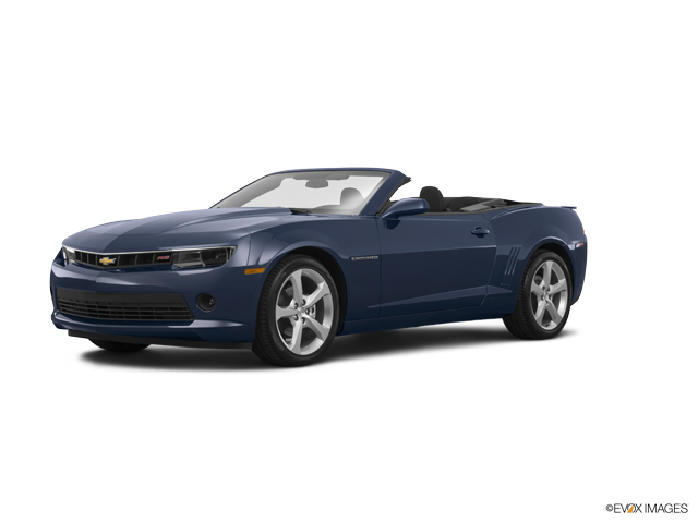 Used 2015 Chevrolet Camaro in Placentia, CA