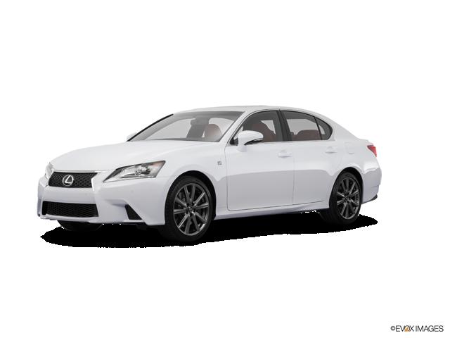 Used 2015 Lexus GS 350 in Burleson, TX