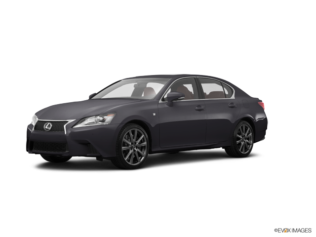Used 2015 Lexus GS 350 in Jackson, MS