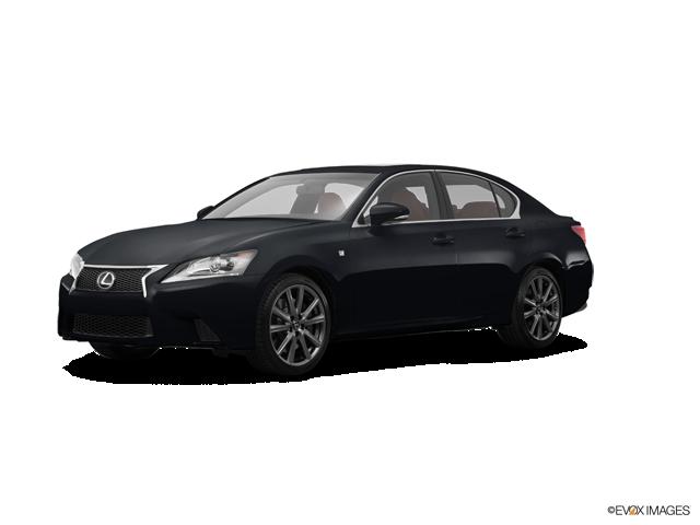 Used 2015 Lexus GS 350 in , CA