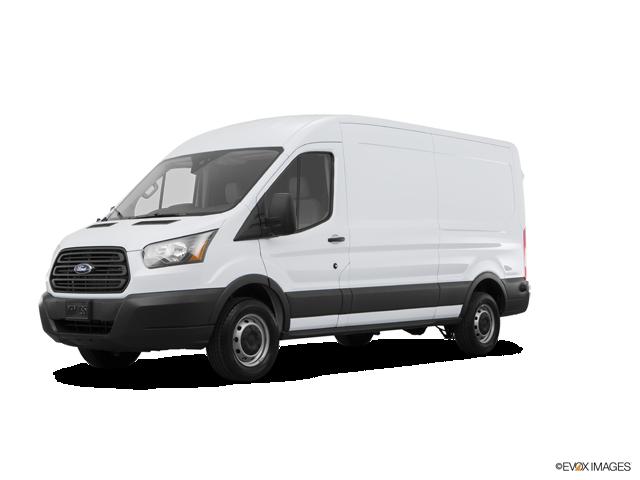Used 2015 Ford Transit Cargo Van in Tifton, GA