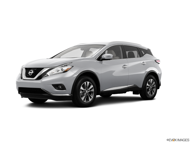 Used 2015 Nissan Murano in Jackson, MS