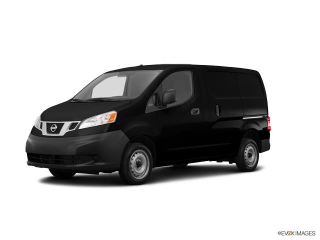 Used 2015 Nissan NV200 in , AL