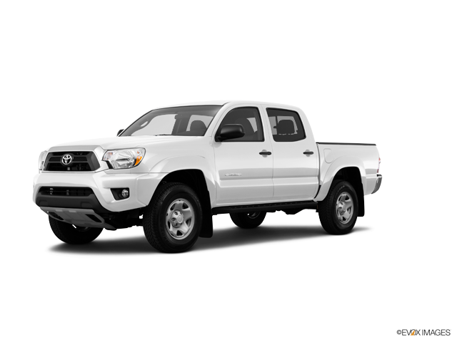 Used 2015 Toyota Tacoma in North Kingstown, RI