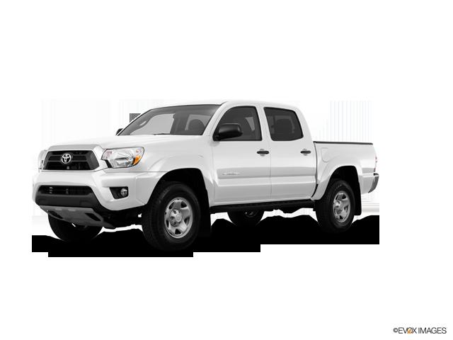 Used 2015 Toyota Tacoma in Venice, FL