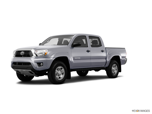Used 2015 Toyota Tacoma in Burleson, TX