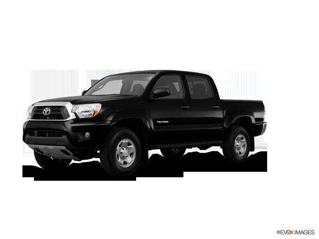 Used 2015 Toyota Tacoma in Scottsboro, AL