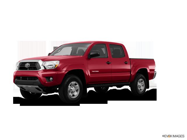 Used 2015 Toyota Tacoma in Cape Girardeau, MO