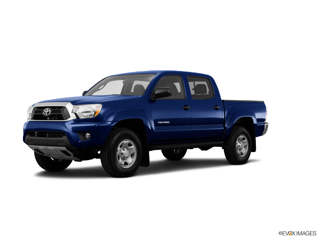 Used 2015 Toyota Tacoma in Muncy, PA
