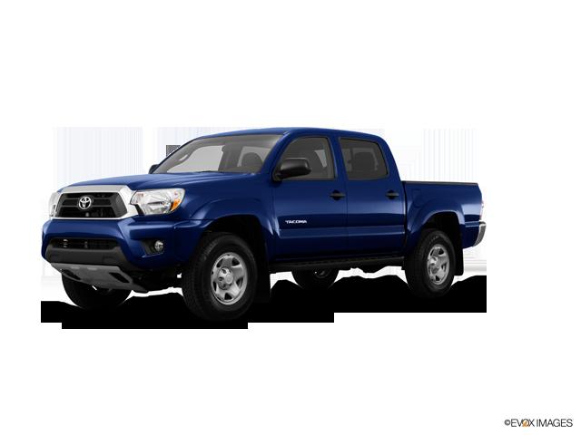 Used 2015 Toyota Tacoma in SPOKANE, WA