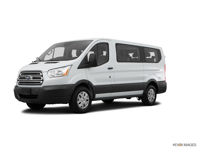 Used 2015 Ford Transit Wagon in Jackson, MS