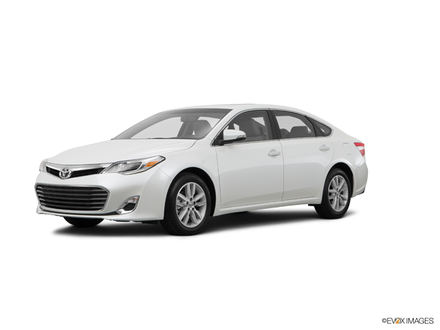 Used 2015 Toyota Avalon in Tracy, CA