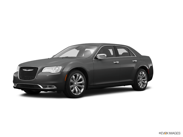 Used 2015 Chrysler 300 in Madison, GA