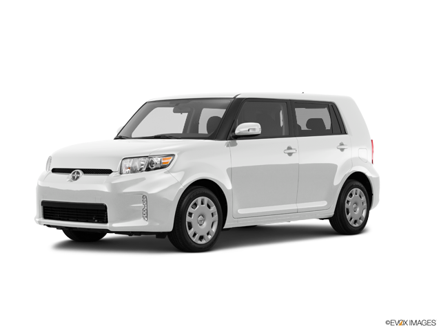 New 2015 Scion xB in Hemet, CA