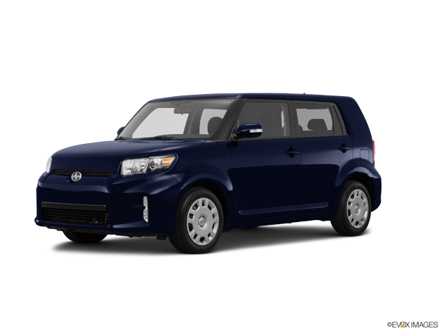 Used 2015 Scion xB in St. Francisville, New Orleans, and Slidell, LA