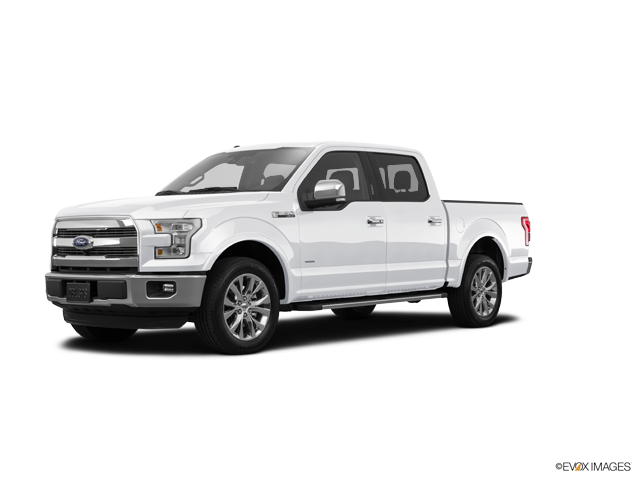 Used 2015 Ford F-150 in Baxley, GA