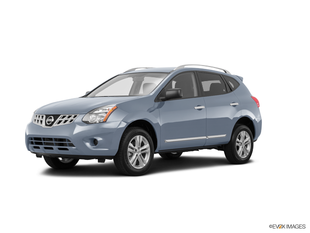 Used 2015 Nissan Rogue Select in Santa Fe, NM