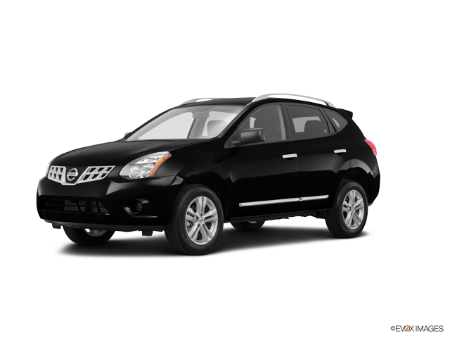 Used 2015 Nissan Rogue Select in Wesley Chapel, FL