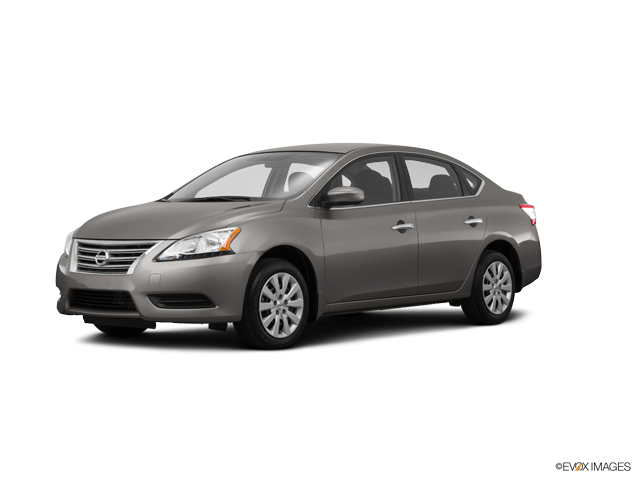 USED 2015 Nissan Sentra in League City, TX