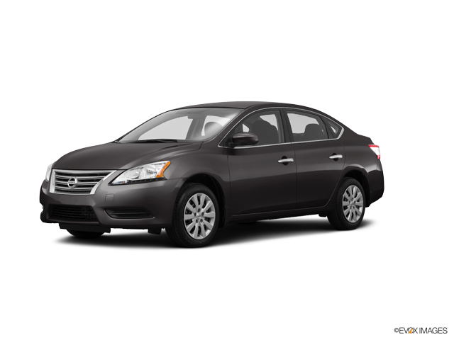 New 2015 Nissan Sentra in Milford, CT