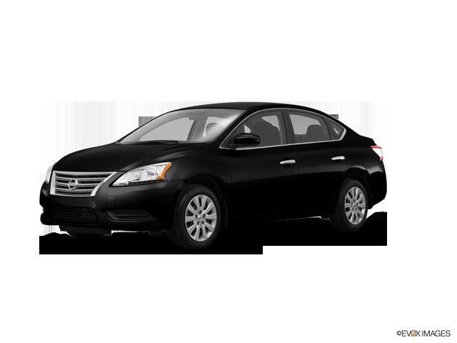 Used 2015 Nissan Sentra in METAIRIE, LA