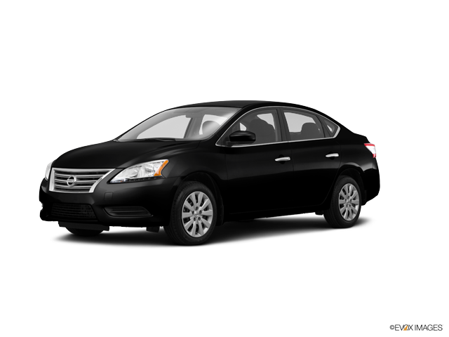Used 2015 Nissan Sentra in , OH