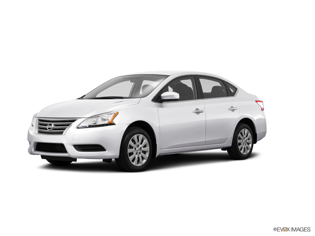 Used 2015 Nissan Sentra in Northern, CA