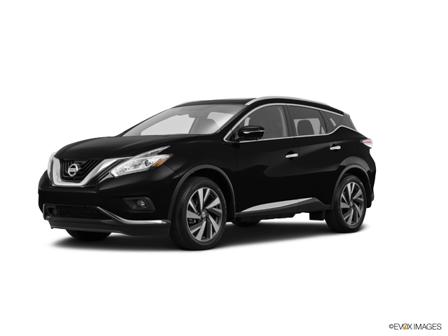 Used 2015 Nissan Murano in Hazelwood, MO