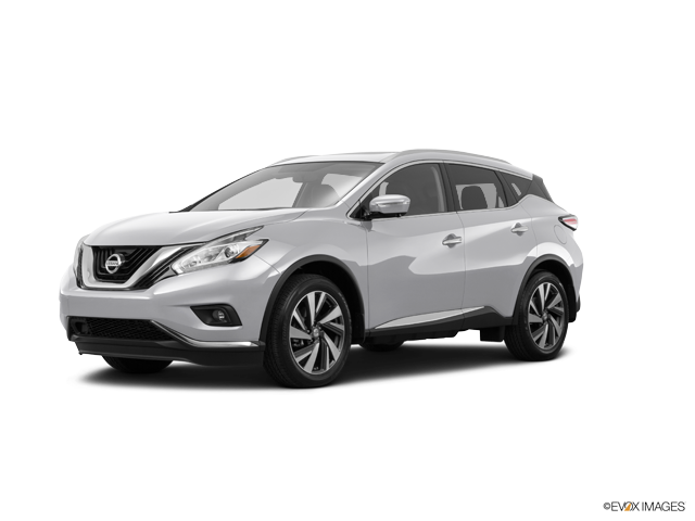 Used 2015 Nissan Murano in Fort Myers, FL