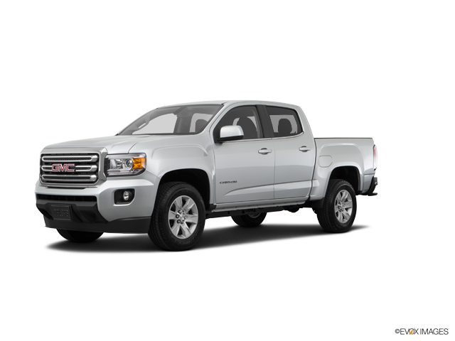 Used 2015 GMC Canyon in Fayetteville, TN