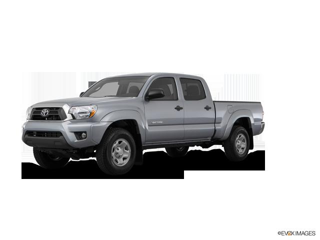 Used 2015 Toyota Tacoma in Elizabeth City, NC