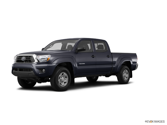 Used 2015 Toyota Tacoma in Columbus, IN