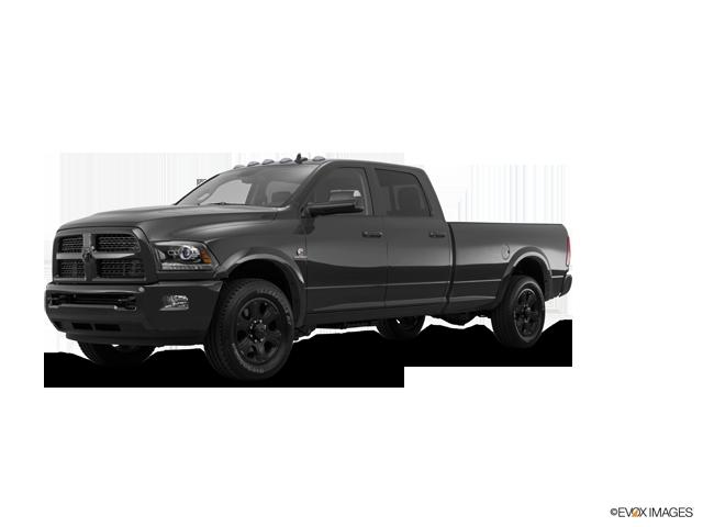 Used 2015 Ram 2500 in Fairfield, Vallejo, & San Jose, CA