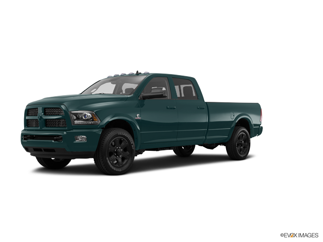 2015 Ram 2500 SLT