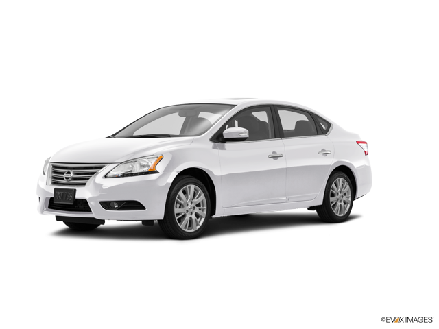 Used 2015 Nissan Sentra in St. Francisville, New Orleans, and Slidell, LA